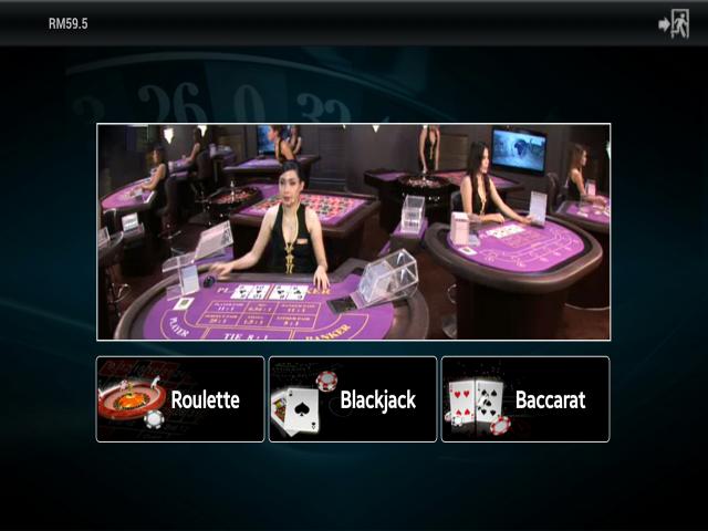 12win casino setup