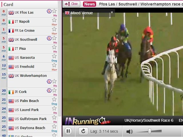 Citibet net sports betting